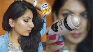wet n wild makeup stick highlighter