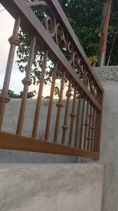 Gate Supplier Philippines Glass Railings Philippines Glass Railing Tempered Glass Wrought Iron Railings Gates Grills Metal Fabrication Curved Glass