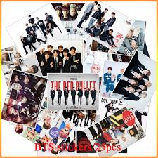 25pcs Kpop Bts Cartoon Toy Stickers For Car Motorcycle Phone Laptop Luggage Cool Funny Bangtan Boys Sticker Jdm Decals Buy At The Price Of 1 97 In Aliexpress Com Imall Com