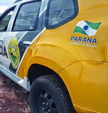 Polícia Militar prende três assaltantes e liberta refém em Palotina