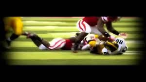 Nebraska Football - Pump up - YouTube