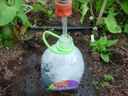 12 diy drip irrigation to water your