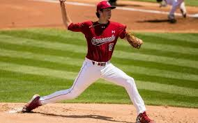Mets Select RHP Adam Hill in Fourth Round | Metsmerized Online