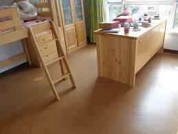 Kids Room Flooring Forna Cork Floor
