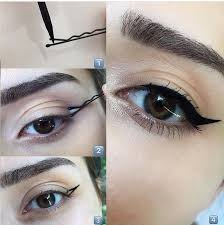 makeup tutorial cat eye makeup tutorial