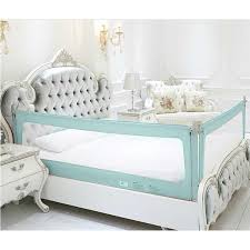 3 Set Of Queen Size Bed Safety Bed Guardrail Bed Fence For Children Toddlers Infants Green Color Walmart Canada