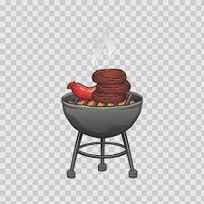 Printed Vinyl Barbecue Grill Bbq Stickers Factory