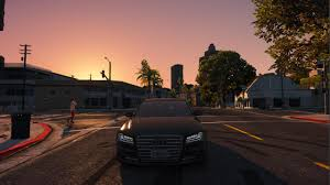 realistic handling for audi a8 w12 top