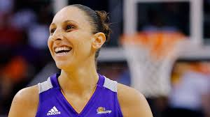 Diana Taurasi of Phoenix Mercury reveals wife gave birth to son in March