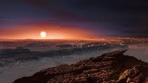Pistas espectrales para detectar vida en exoplanetas | Noticias de ...