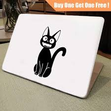 11 4 17 6cm Funny Jiji Cat Cartoons Sticker Home Decor Wall Decal For Laptop Truck Motorcycle Cars Auto Window Bumper Vinyl Gift Stickers Wish