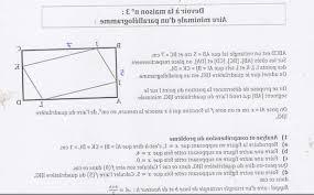 mes pes devoirs de maths soutien en
