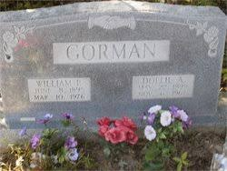 Dollie Avis Cole Gorman (1899-1967) - Find A Grave Memorial