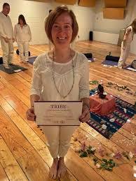 mixed styles yoga teacher