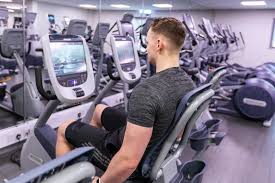 beechdown health and fitness club