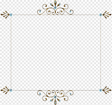 Page 50 Text Borders Cutout Png Clipart Images Pngfuel