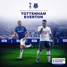 🚨 Tottenham host Everton in tonight's... - Travel Club Tickets Spurs VIP