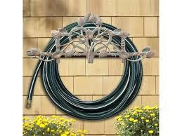 01299 vine trellis garden hose holder