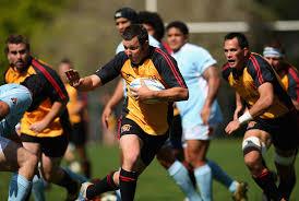 Aaron McDonald - Aaron McDonald Photos - Heartland Championship - Thames  Valley v East Coast - Zimbio