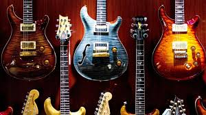 wallpapers for electric guitar