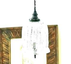 inspiring pier one pendant light lights