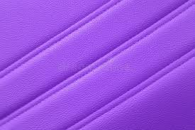 purple leather for texture background
