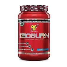 bsn isoburn fat burning protein