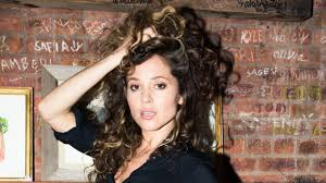 Margarita Levieva on The Deuce, Method Man, and Playing a College Kid -  Coveteur