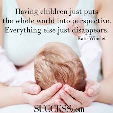 loving quotes about the joys of motherhood success