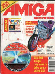 amiga puting modore is awesome
