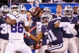 Do the Cowboys really need to let Byron Jones walk? Maybe not, but ...