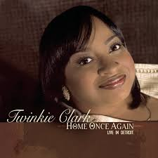 Twinkie Clark - Home Once Again...Live in Detroit - Amazon.com Music