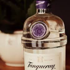 tanqueray bloomsbury gin 100 cl