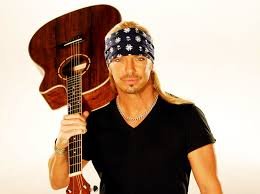 Bret Michaels looks forward to the good times - Lifestyle Media