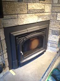 best gas wood fireplace inserts in