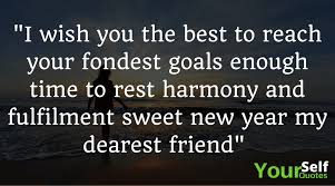 the best new years wishes and quotes