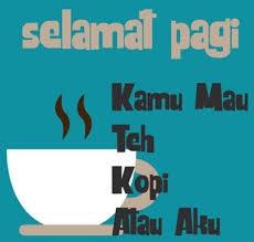 inspirasi ucapan selamat pagi dengan kata kata mutiara islami