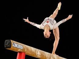 artistic gymnastics chionships