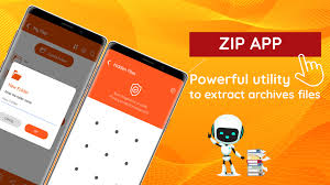 Zip app – Fast Extract zip files for Android - APK Download