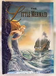 Nguyên bản câu chuyện Nàng tiên cá: Nữ chính đánh đổi mạng sống vì ...