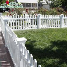 china white decorative plastic garden