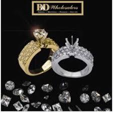 b d whole jewelers inc 4427 w
