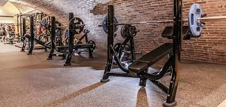 benches racks for mercial gyms