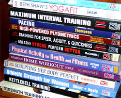 sports nutrition books and dvds