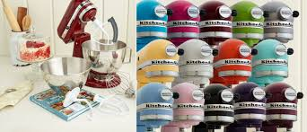 kitchenaid 4 5qt 300w tilt head mixer