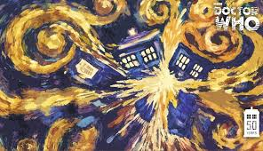 doctor who exploding tardis wallpapers