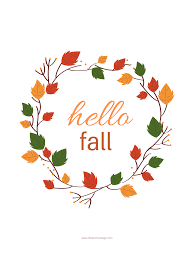 fall digital wallpaper for your iphone