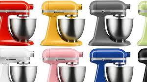 which kitchenaid stand mixer is right