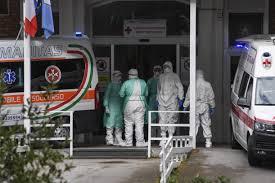 Coronavirus Campania, le ultime notizie: i contagiati sono 38 ...