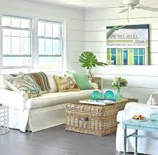 coastal nautical coffee tables decor
